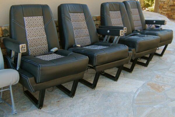 cessna-421-seats-with-designer-fabric
