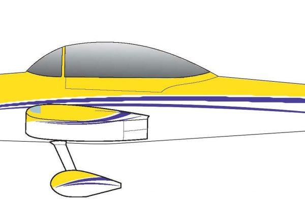 RV-8A Design